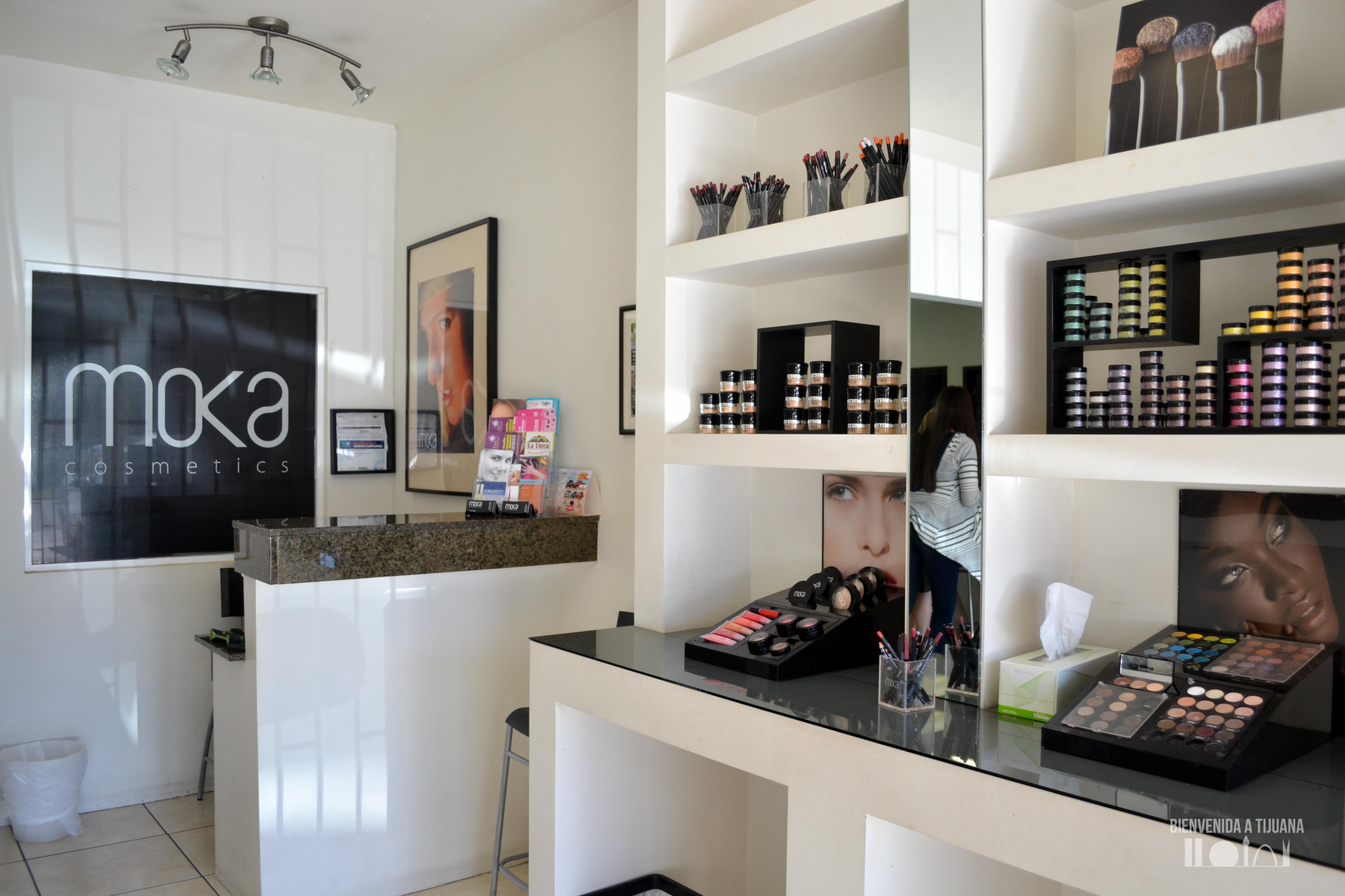 """te dejo los top 5 """"tips de maquillaje"""" de las creadoras de MOKA"""